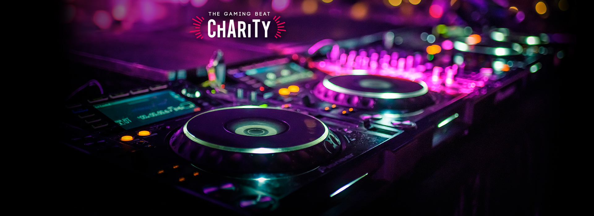 TGB Charity, The Gaming Beat Charity