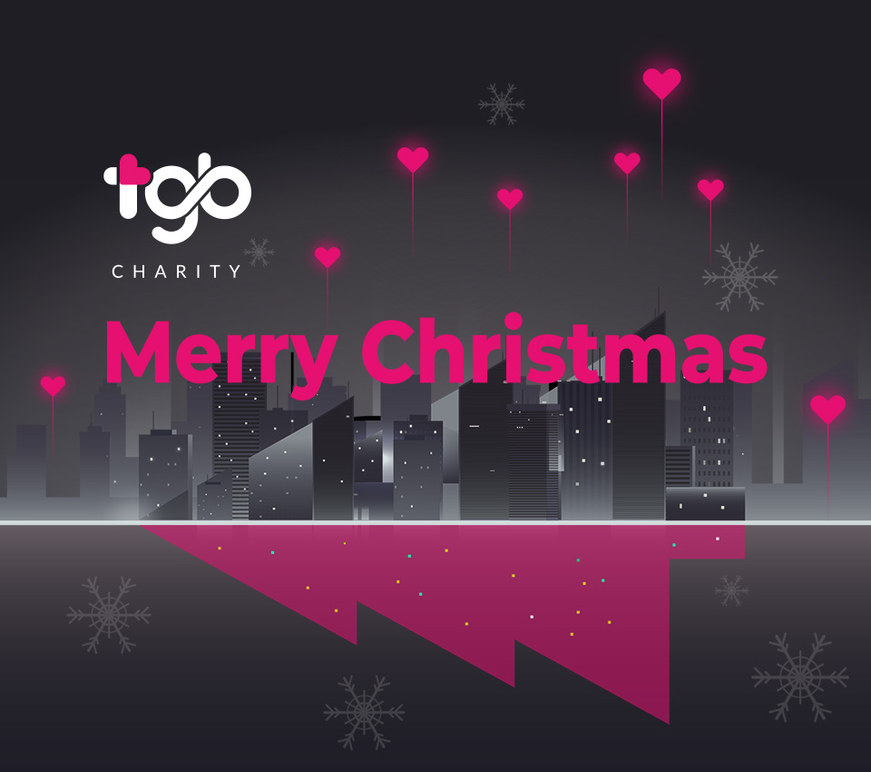 TGB & Partners Wish You a Merry Christmas