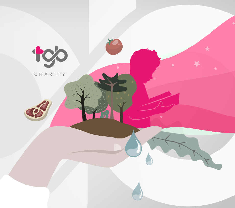 Get to know TGB Charity in 100 seconds